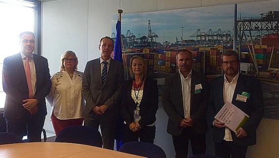 LA UNIÓ insta al ministre Luis Planas a defensar a Brussel·les amb fermesa la declaració dels cítrics com a producte sensible en els acords comercials amb tercers països