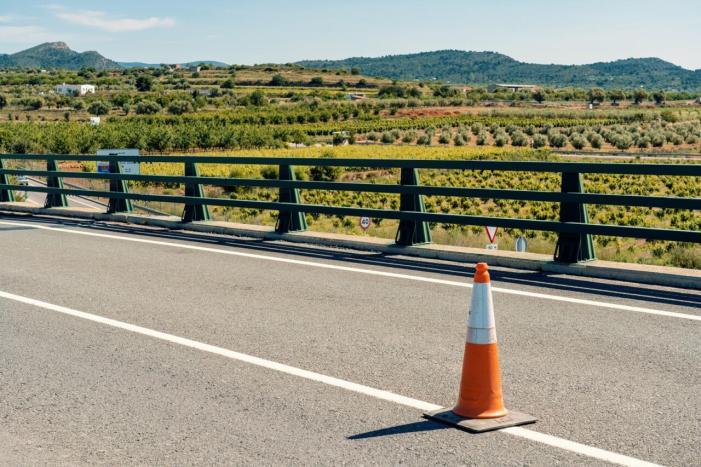 La Generalitat adjudica obres per a la millora de la seguretat viària i l'impuls de la mobilitat sostenible per valor de més de 34 milions de euros