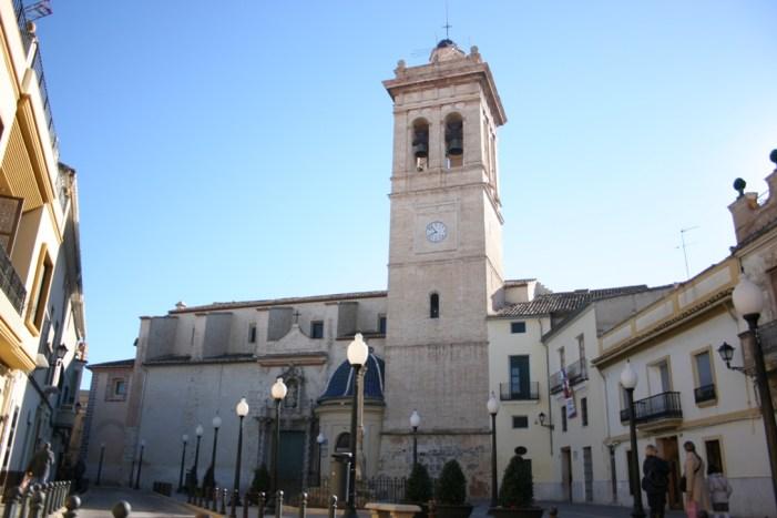 Torrent acollirà de nou les misses en valencià d'À Punt