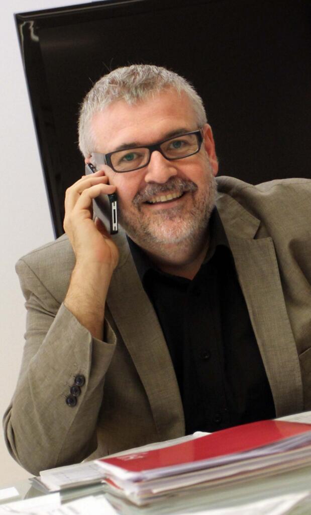 Les Arts nomena Jorge Culla nou director general de la Fundació