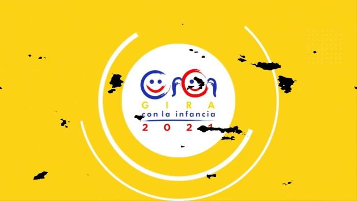 Burjassot anima a les seues entitats a participar en la Gira amb la Infància 2021