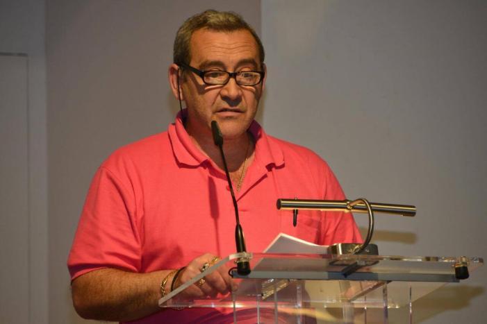 Luque, López, Ribes y Galdón  s'imposen en els VIII Premis Literaris Vila de Tous
