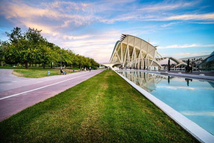 La Ciutat de les Arts i les Ciències renova la seua oferta aquesta tardor amb noves propostes per a tots els públics