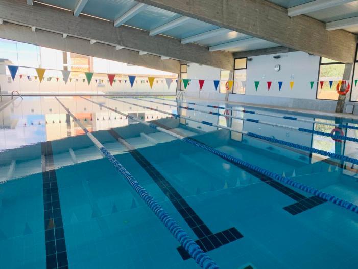 Alberic reobre la piscina coberta gràcies a una temporal gestió municipal
