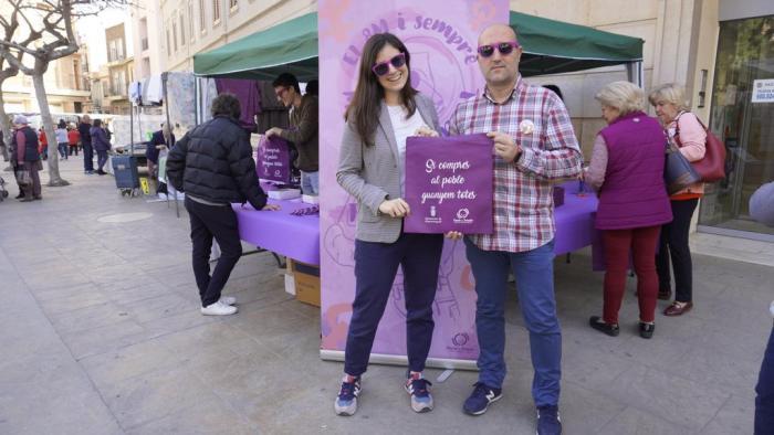 Massamagrell rep més de 15 mil euros del Pacte d'Estat per a accions contra la violència de gènere