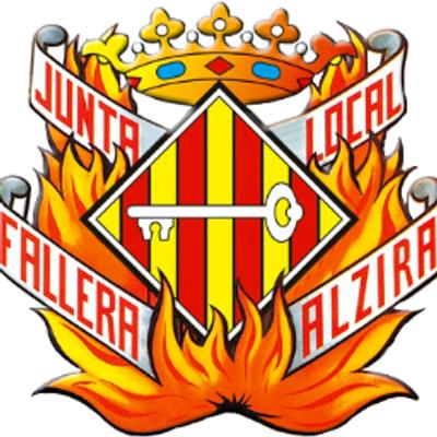 Lliurament de recompenses 2021 de la Junta Local Fallera D'Alzira