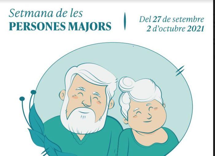 Godella es prepara per a celebrar la Setmana de les Persones Majors amb multitud d'activitats d'oci i esplai