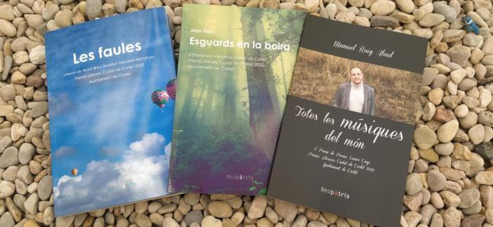 L'Ajuntament de Carlet convoca una nova edició del certamen literari