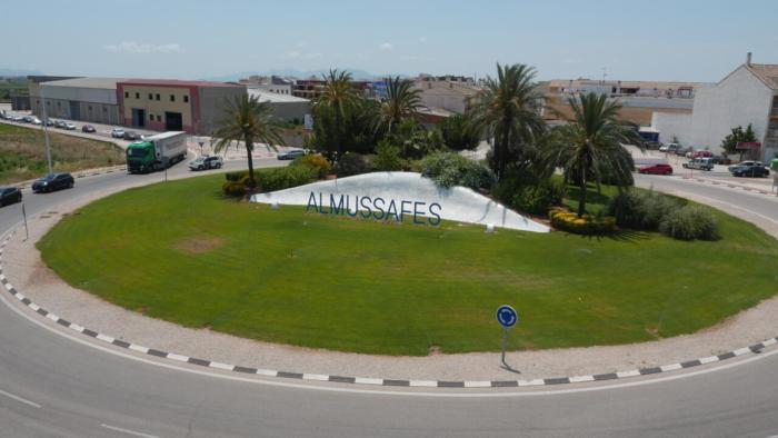 Almussafes prepara el seu Pla Municipal d'Actuació enfront de Riscos Sísmics