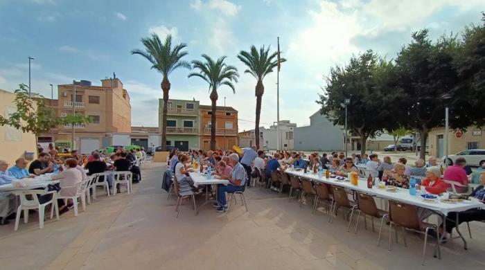Càrcer recapta 4.000 euros per als damnificats del volcà de La Palma