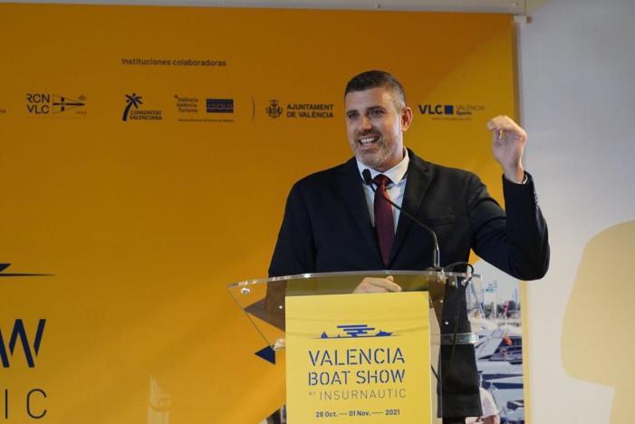 València Boat Show 2021 es presenta a Madrid