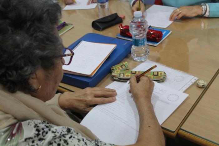 Aldaia presenta l'activitat del 'Club d'Oci' 2021/2022