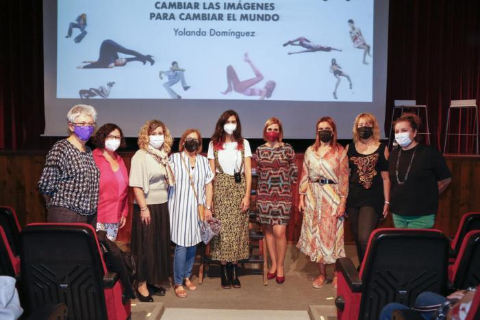 Comença el cicle de xarrades 'Tardor Feminista' de Mislata