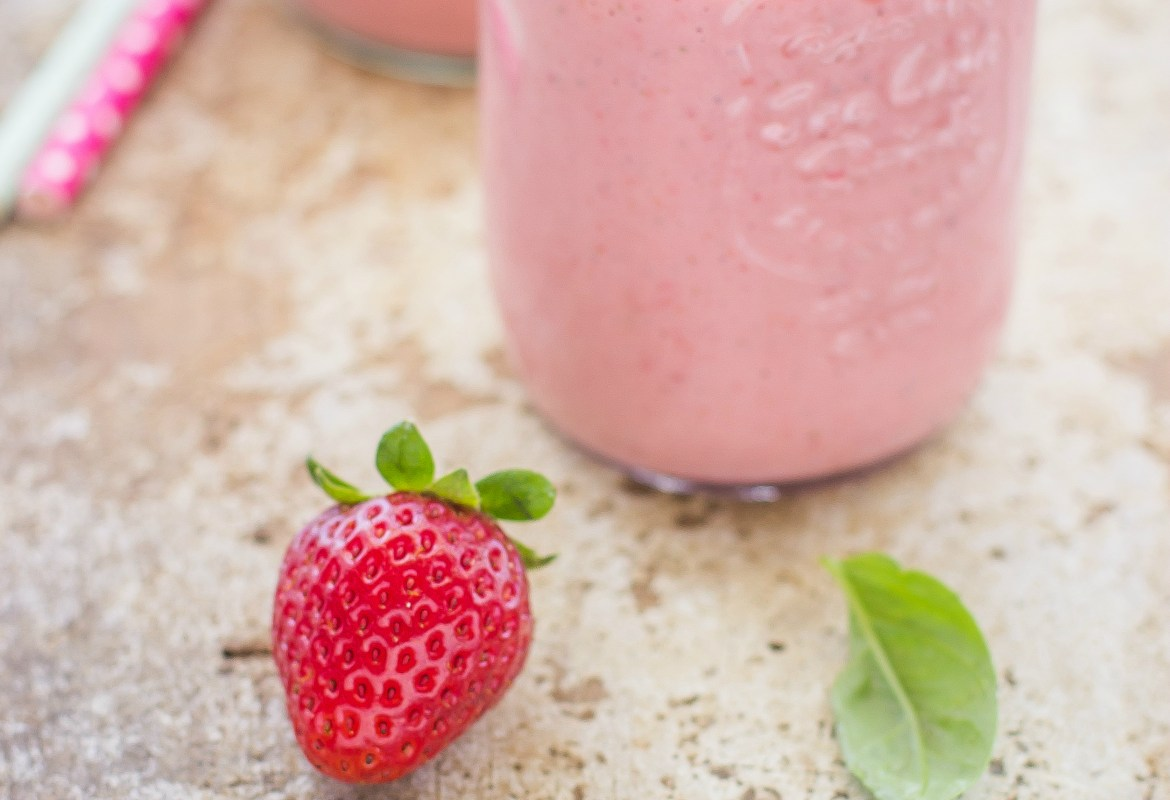 3 smoothies per l'estate
