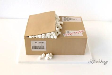 Pakettorte