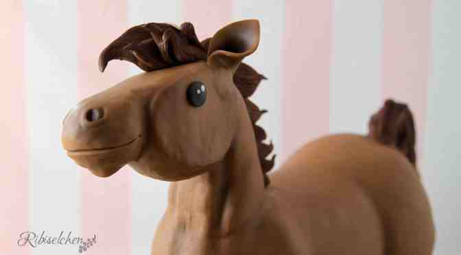 Eine Pferdeparty zum fünften Geburtstag