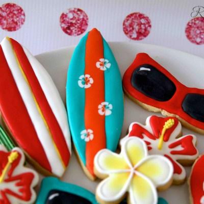 Hawaii Kekse