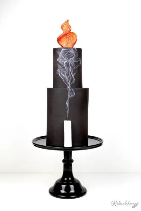 Ostertorte - Easter cake