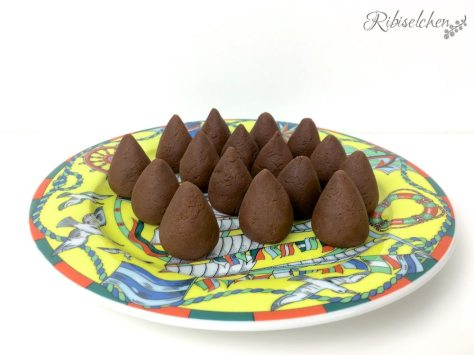 Meerjungfrauen Sweet Table Cake Pops