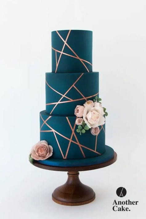 Hochzeitstortentrends 2019 - Another Cake