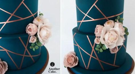 Hochzeitstorte - Another Cake
