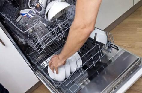 Geschirrspüler: was ist geschirrspülfest von der KitchenAid bzw. der Kenwood Küchenmaschine?