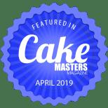 4. April 19 Cake Masters Magazine