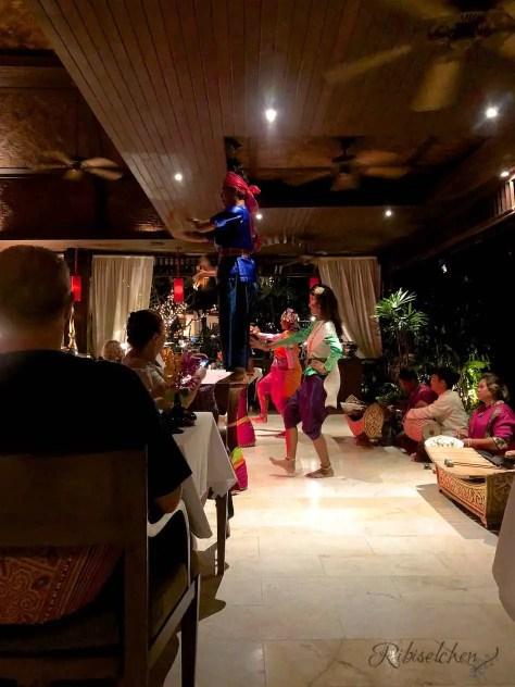 Restaurant Koh Samui