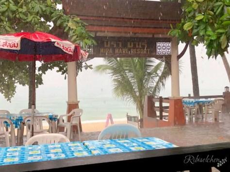 Wetter Koh Samui