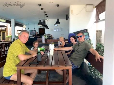 Koh Samui Restaurant