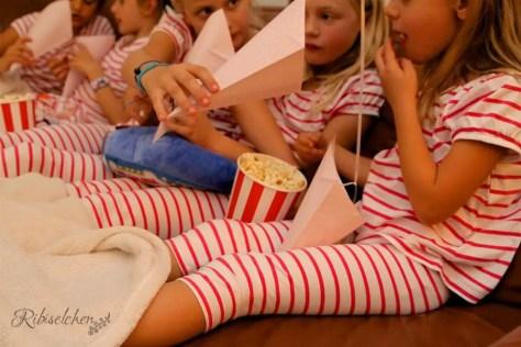 Pyjamaparty Film