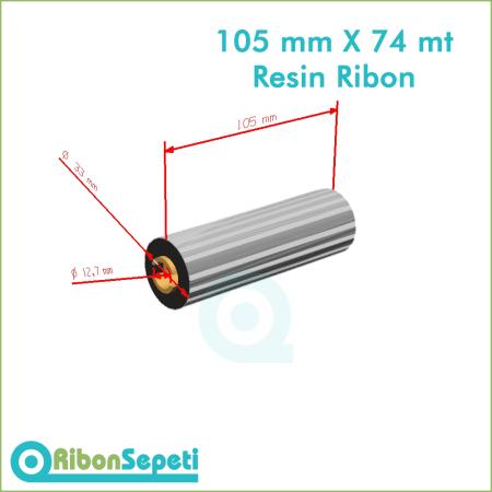 105 mm X 74 mt Resin Ribon Fiyatı (Online Satın Al)