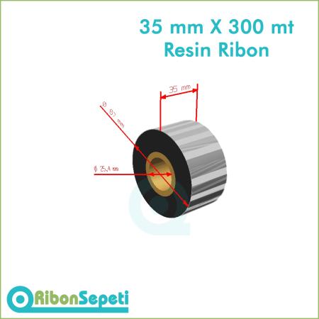 35 mm X 300 mt Resin Ribon Fiyatı (Online Satın Al)