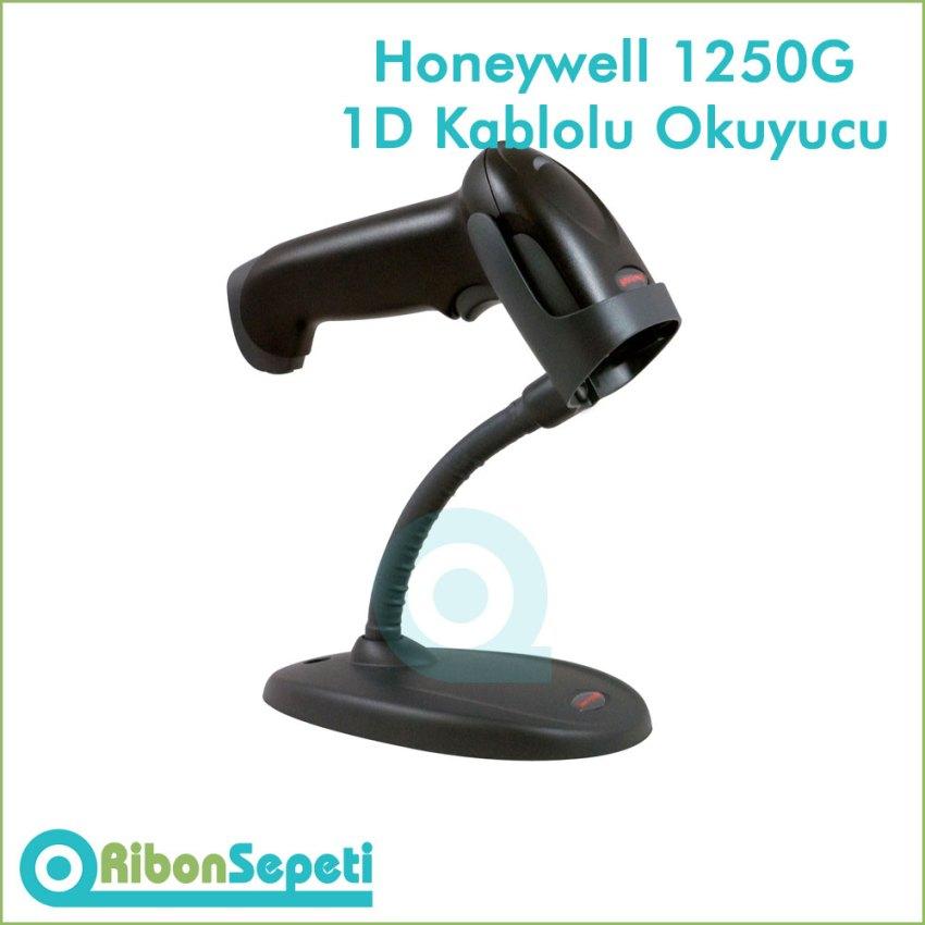 Honeywell 1250G-2USB1 Kablolu Lazer Barkod Okuyucu