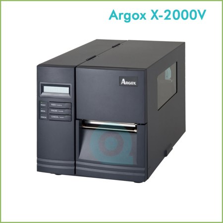 Argox X-2000V Barkod Yazıcı