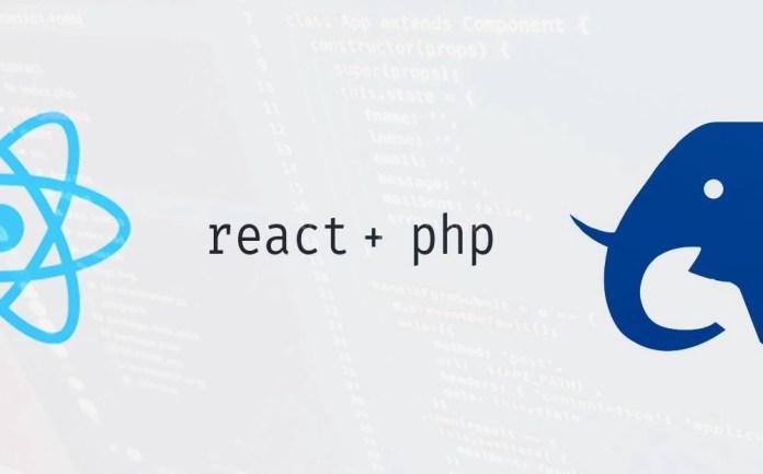 AJAX con React + PHP + MySQL