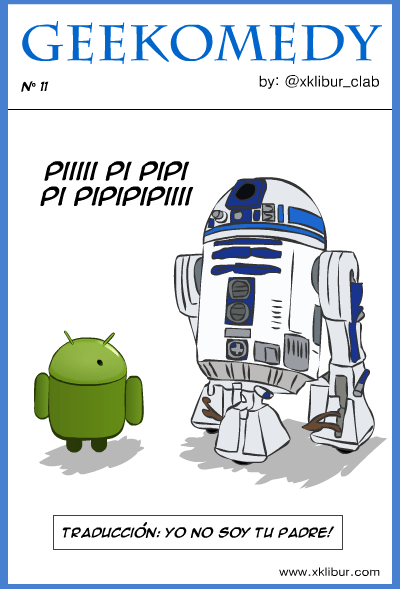 r2t2 and android icon
