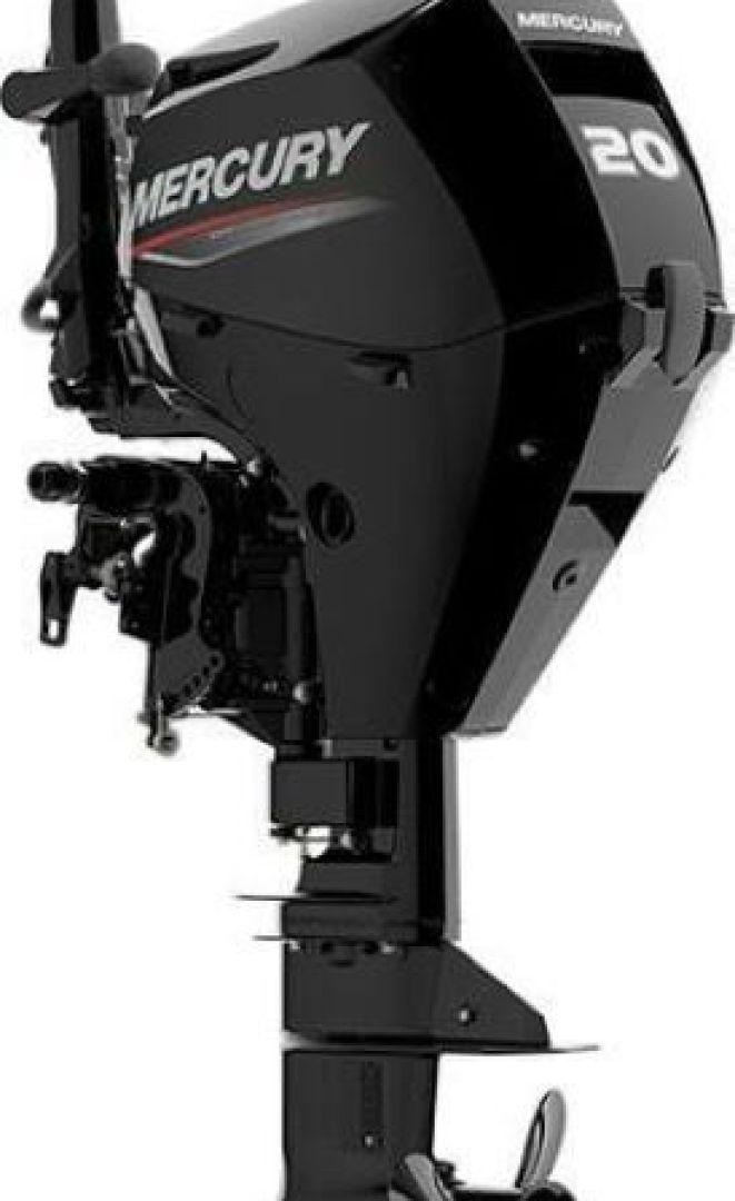 M Ml El Rc Elpt E Eh Outboard Motor