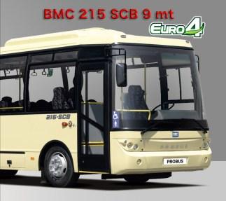 BMC Probus 215 SCB Euro 4