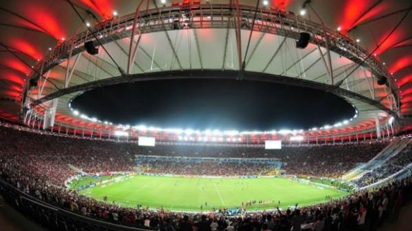 Resultado de imagem para Maracanã, hoje