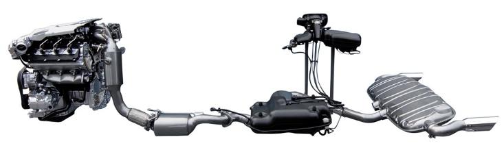 Progressive tools, and spare parts - Automotive