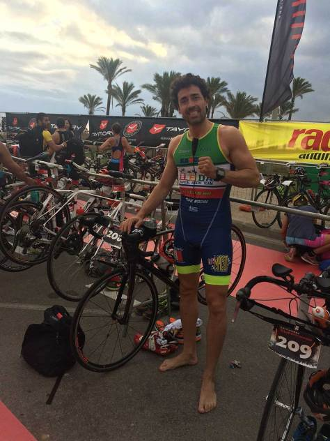 boxes triathlon castellon 2016