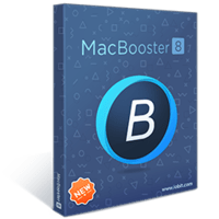 MacBooster 8is designed to free up hard drive space, protect Mac from threats, and speed up Mac system performance.