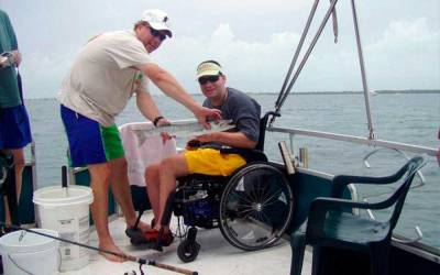 Disabled travelers a growing tourist sector