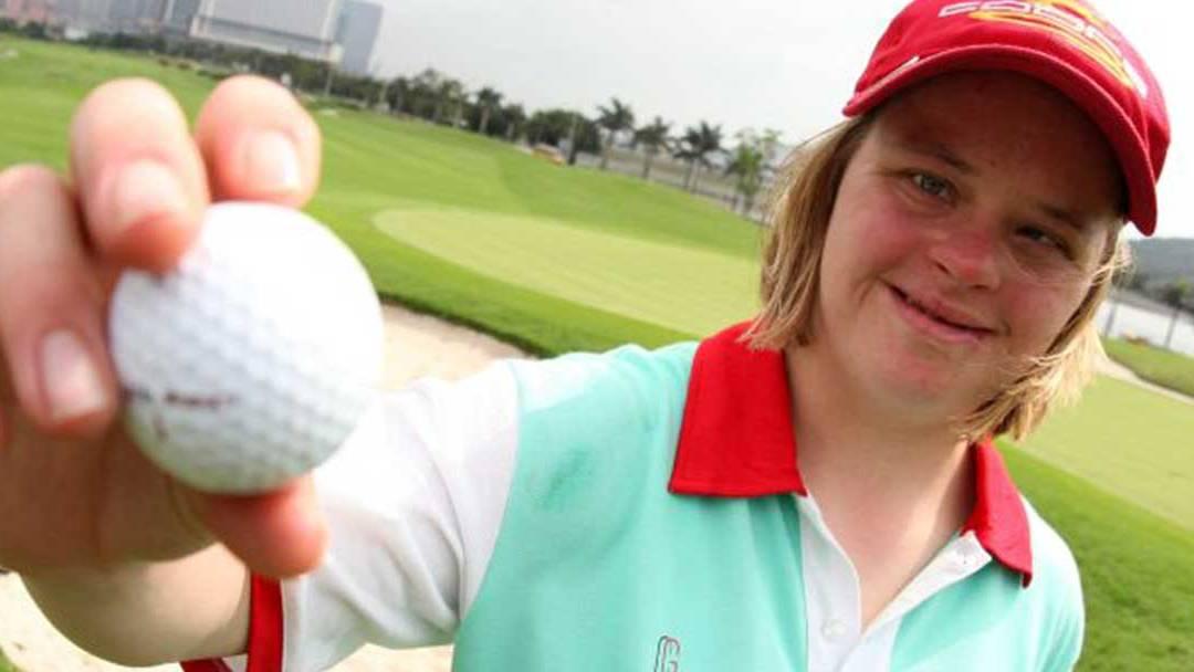 """""""Special Olympics Golf Masters"""" arranca com número recorde de participantes"""