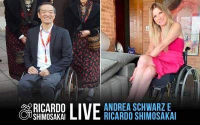 Live com ANDREA SCHWARZ
