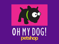 Lojas e Pet Shops