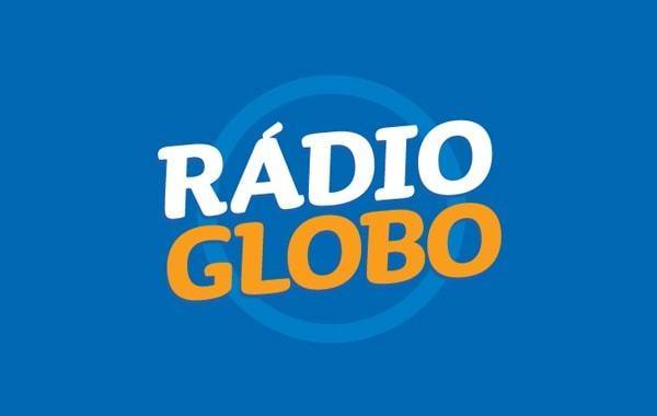 Cães com medo de fogos -Rádio Globo