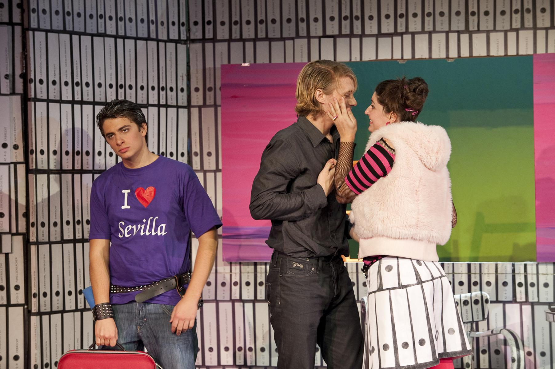 Staatstheater NŸrnberg Spielzeit 2012/2013
