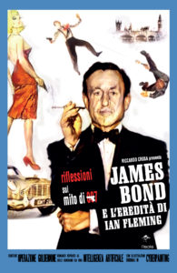 James Bond e l'eredità di Ian Fleming